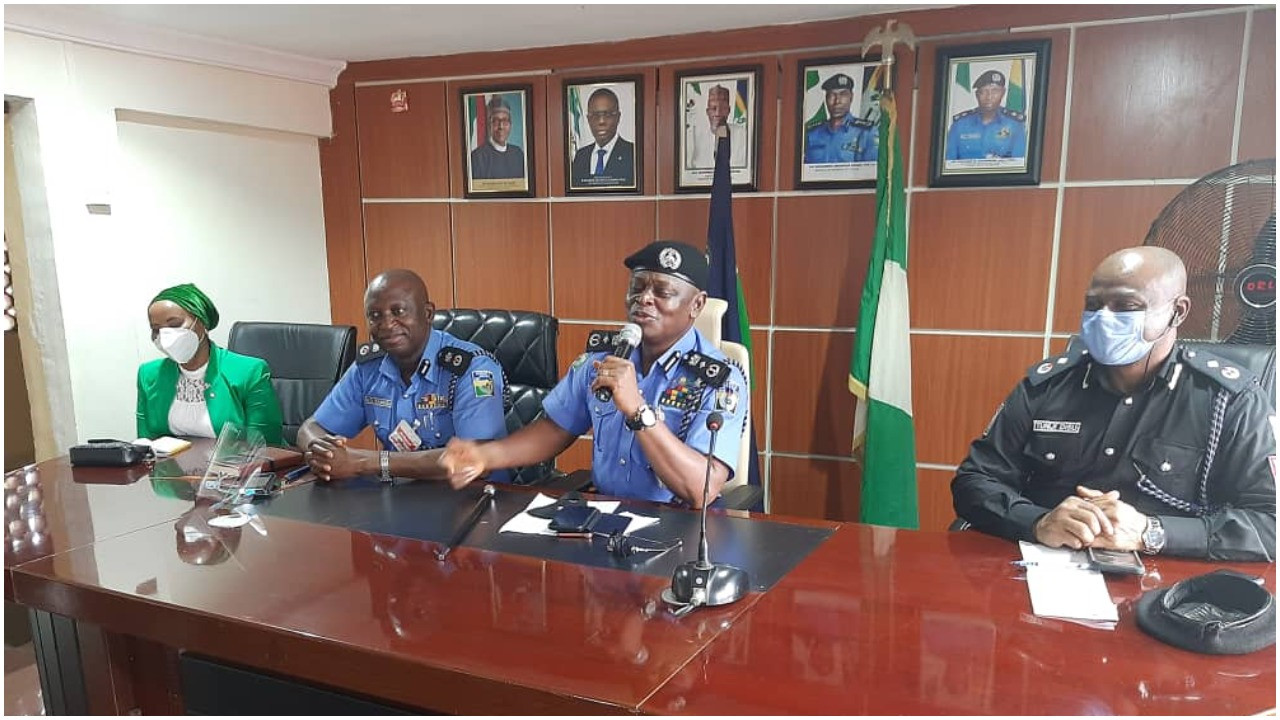 There will be no protest in Lagos on October 1 - Lagos Police ban rallies and protests lindaikejisblog