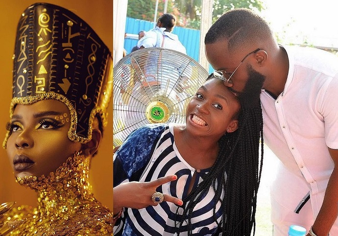 """Waje will out sing Yemi Alade everyday of the week and twice on Sunday"" - Noble Igwe fires shot"