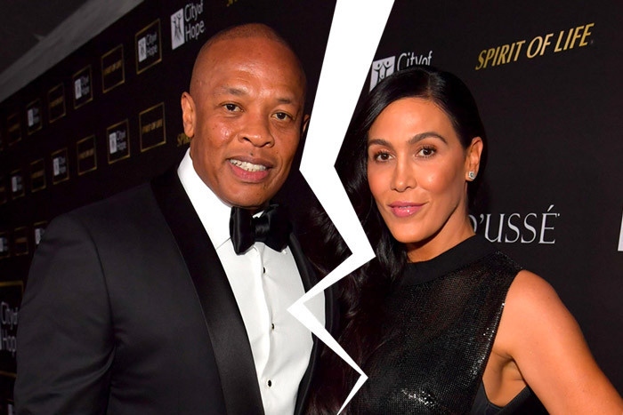 Dr. Dre wins legal divorce battle as judge rules that he doesn