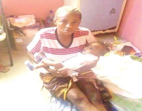 Nursing mother and her baby allegedly detained in hospital for 7 months over her inability to pay bills