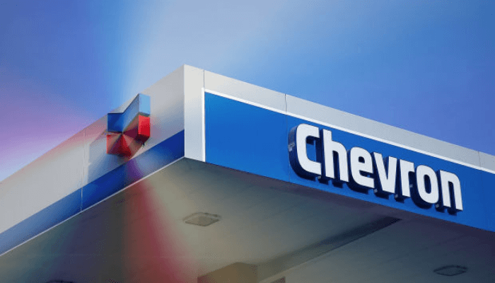 Chevron to sack 25 percent of its workforce in Nigeria
