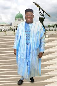 Ojo Amos Olatunde confirmed as the substantive clerk of the National Assembly