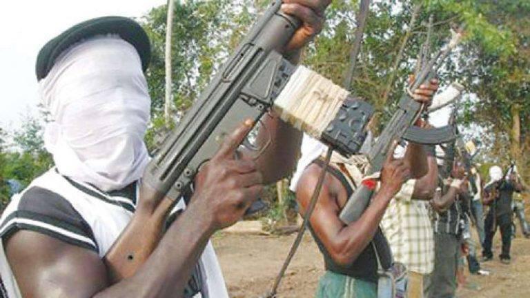 Cleric shot dead by unknown gunmen on his farm in Ekiti