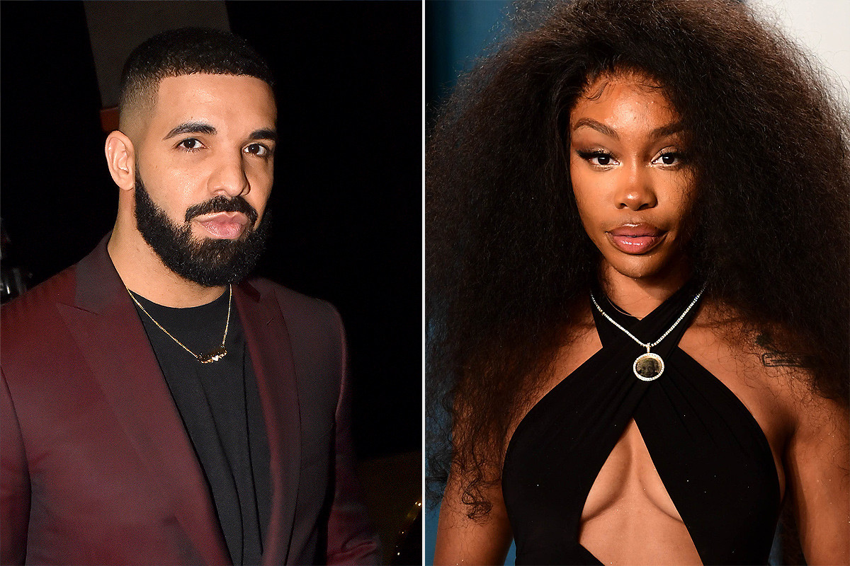 SZA confirms dating Drake in 2008, says it was
