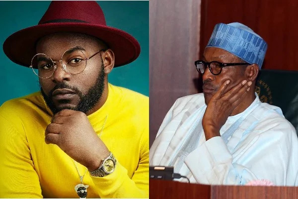 This is the most insensitive government ever in our history - Falz slams the Buhari-led administration