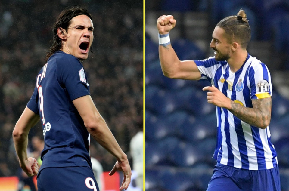 Manchester United agree deals for defender Alex Telles and striker? Edinson Cavani following 6-1 defeat