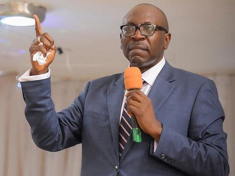 Edo election: I won?t go to tribunal but pre-election cases will continue - Ize-Iyamu