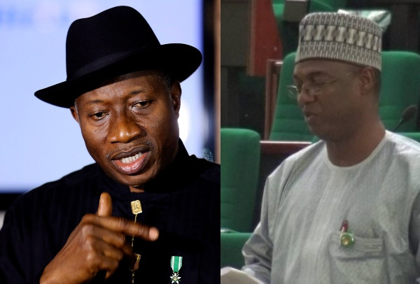 I have no enemies to fight - Former President Goodluck Jonathan accepts Shagari son?s apology over supporting Buhari in 2015 election