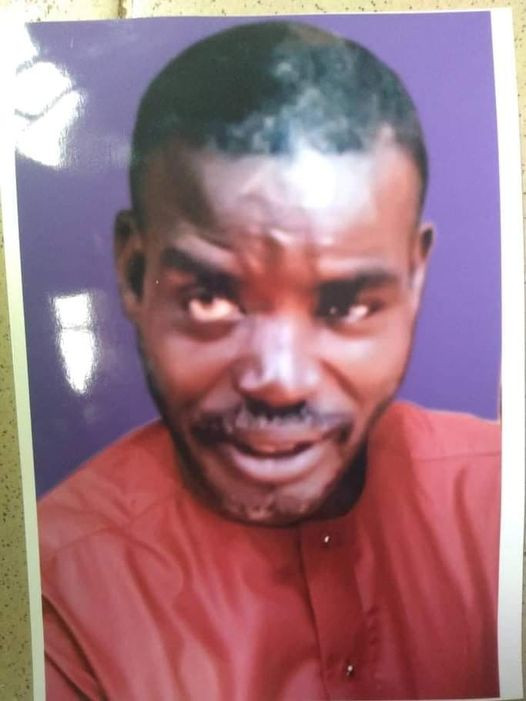 Mentally ill patient escapes from Psychiatric Hospital in Lagos