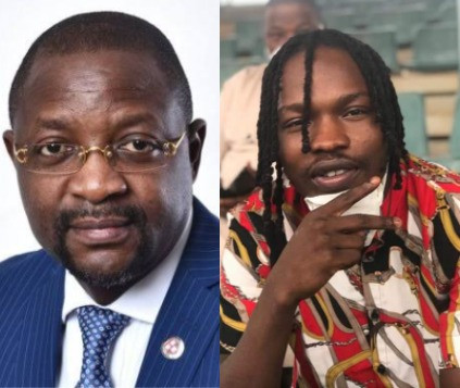 #EndSARS: Shelve your planned  protest- Minister of Youths, Sunday Dare tells Naira Marley