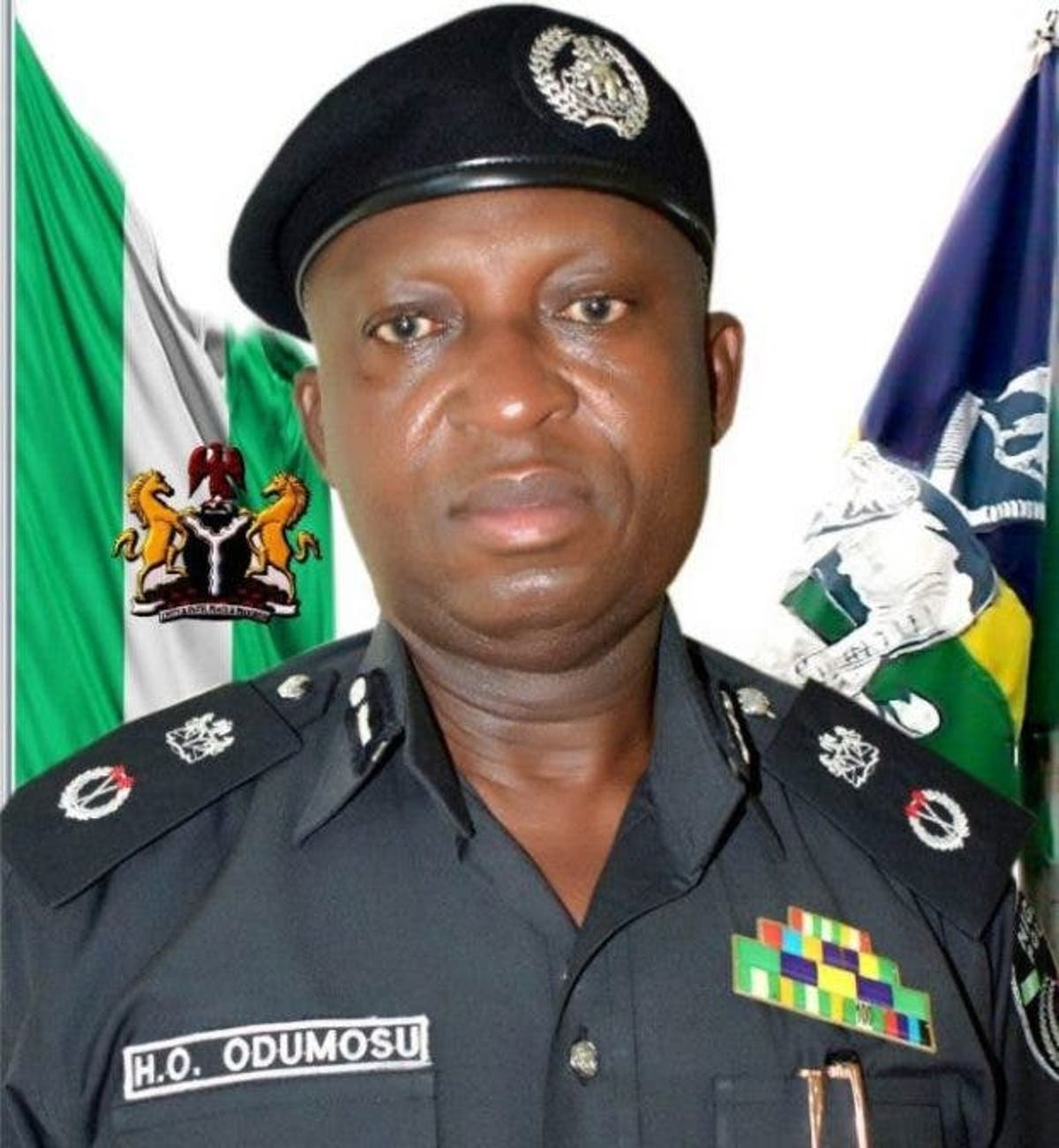 SARS operatives can no longer detain suspects ?Lagos CP, Hakeem Odumosu says
