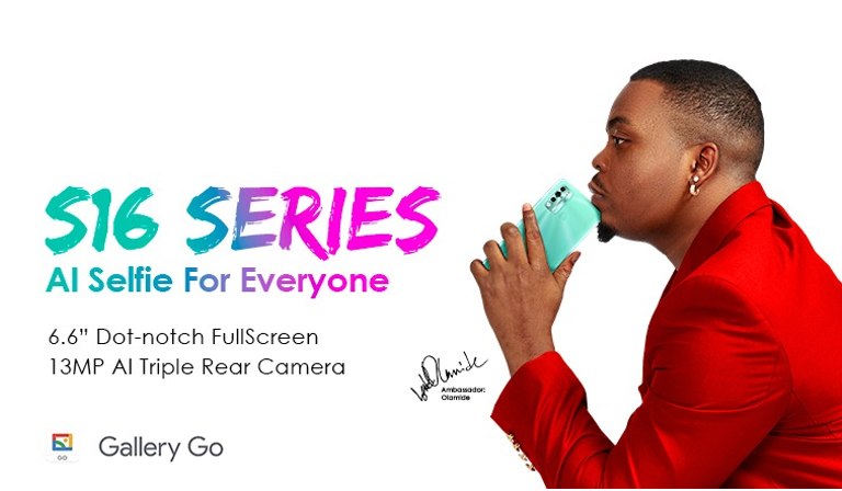 More Stylish Than Ever! itel Debuts its Latest S Series Smartphones S16 and S16 Pro in Nigerian Market