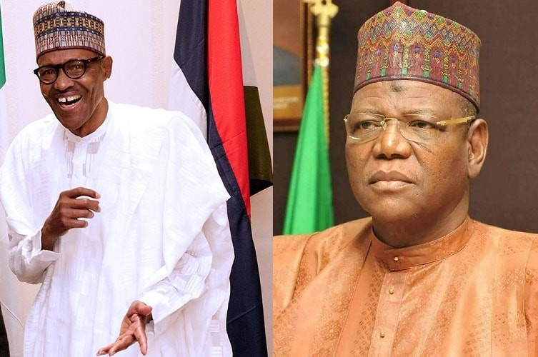 I can?t enter a mosque to pray for Buhari ? Sule Lamido
