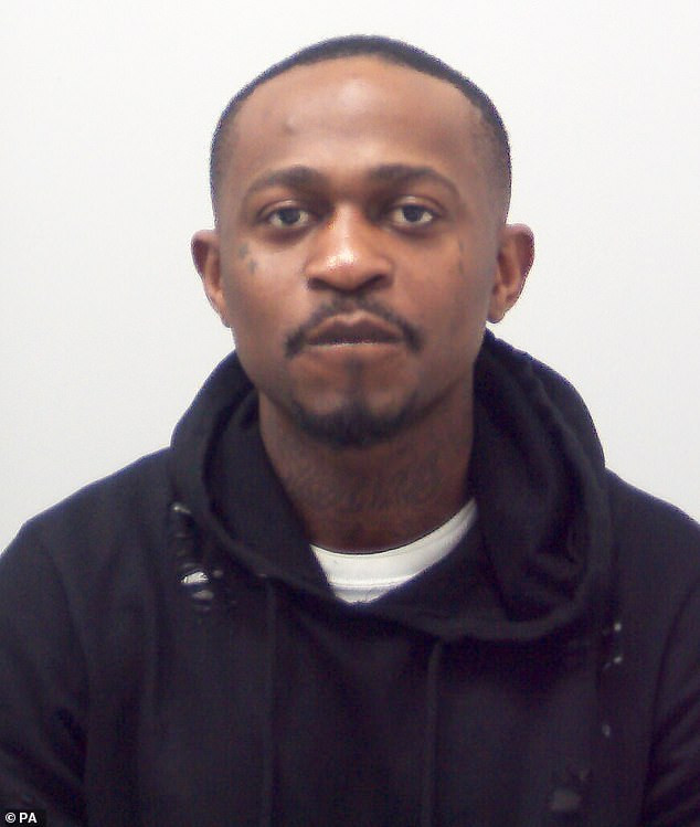 Nigerian rapper,?Olawale Hassan?jailed for 10 years for repeatedly raping a woman in the UK
