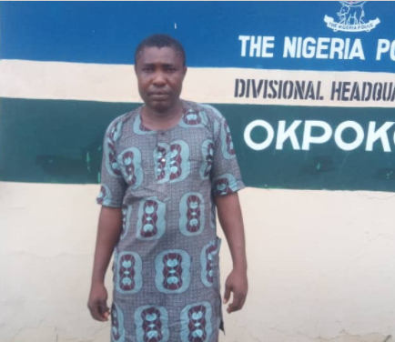 Man arrested for allegedly defiling seven year old girl in Anambra, blames the devil