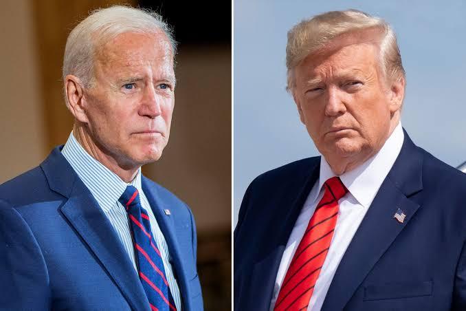 Joe Biden says there shouldn
