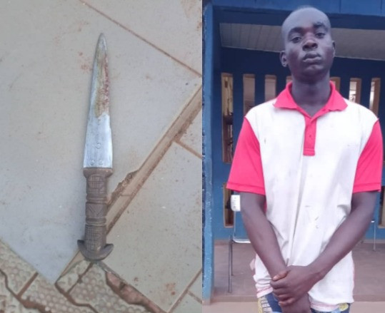 Tenant stabs his landlord to death after he was queried for bringing too many women into the compound (graphic)