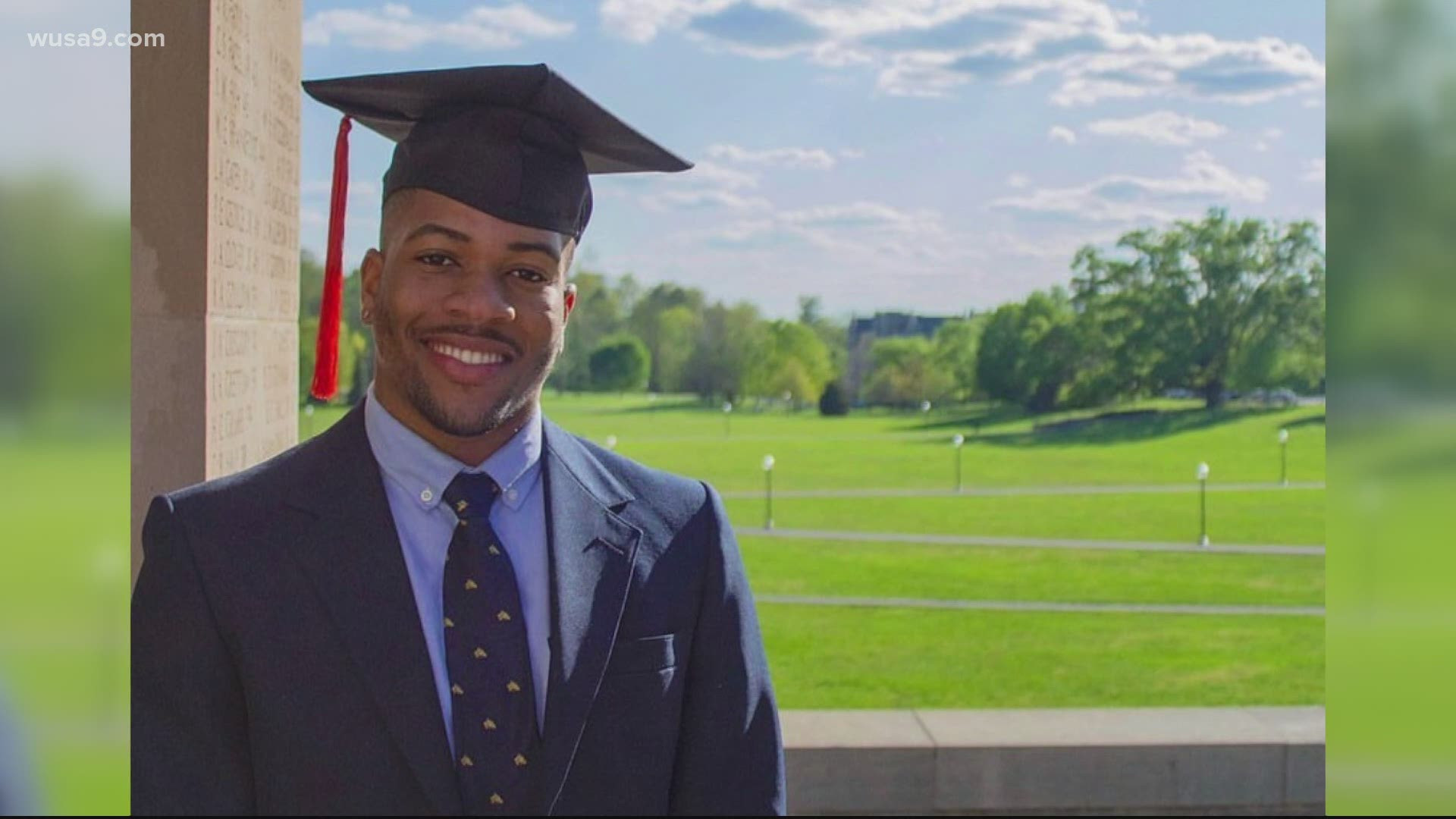 ?Young Nigerian man murdered in the US five months after graduating