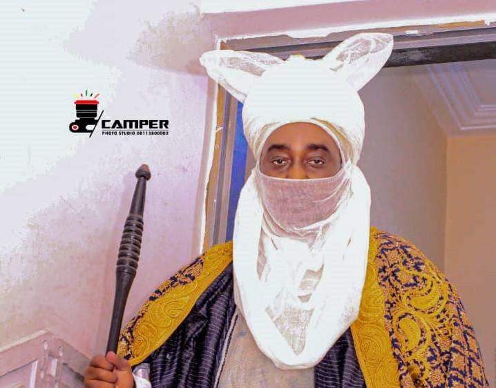 Governor El-Rufai appoints Ahmed Nuhu Bamalli as new Emir of Zazzau