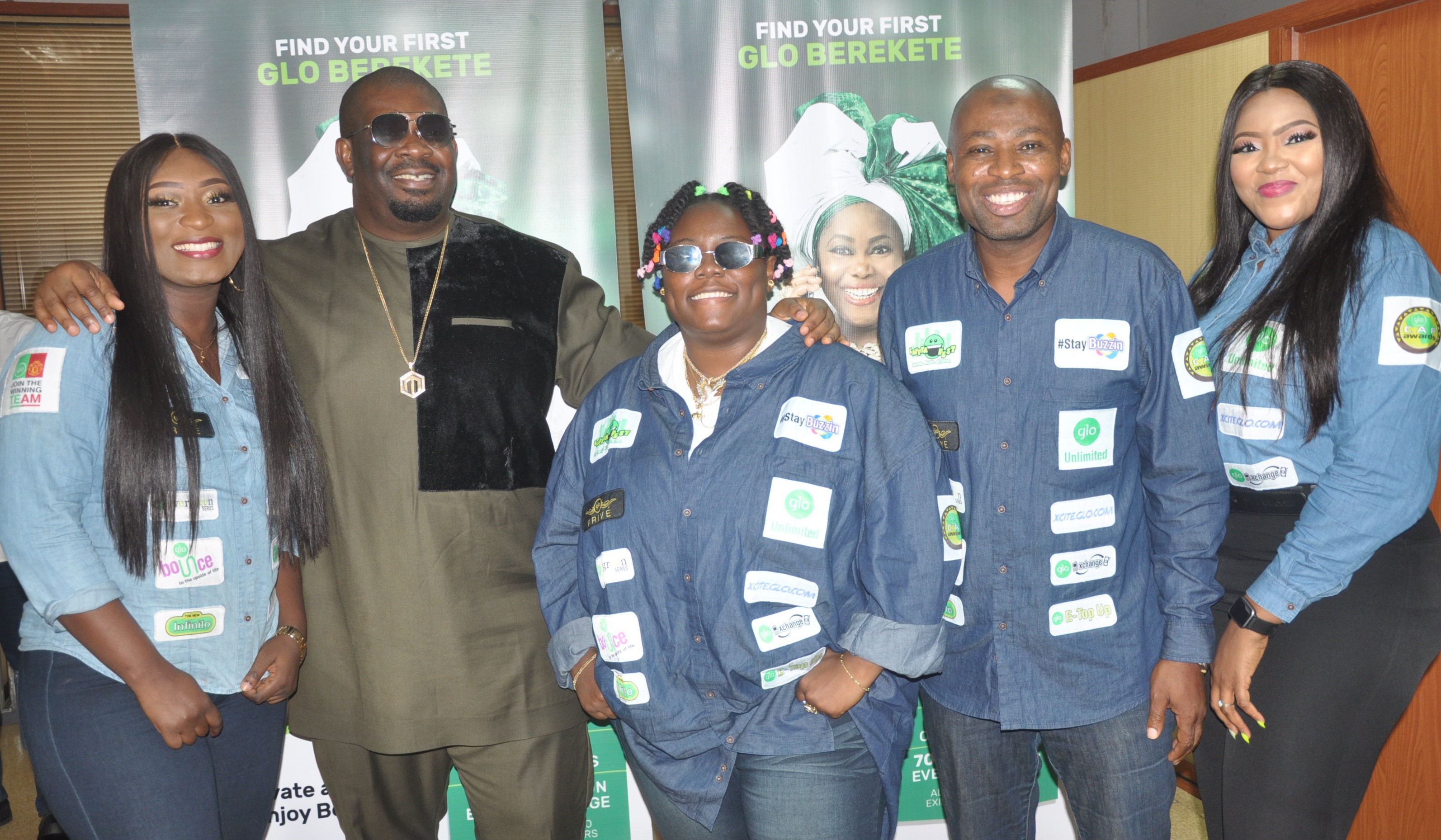 Glo launches new tariff with mega benefits to customers...