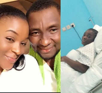 Chacha Eke Faani dismisses claim her marriage crashed due to domestic violence; says she has been diagnosed Bipolar disorder (video)