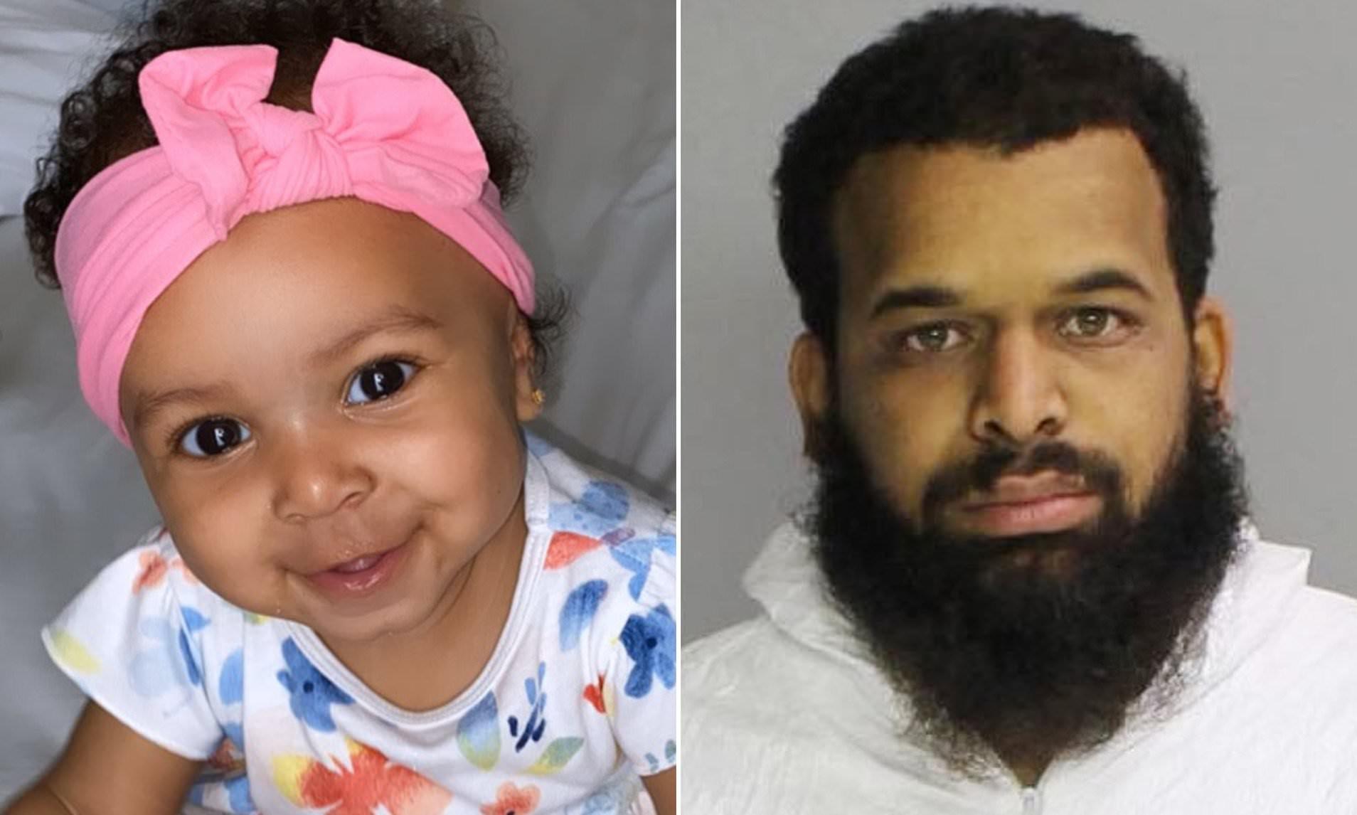 Ten-month-old girl dies