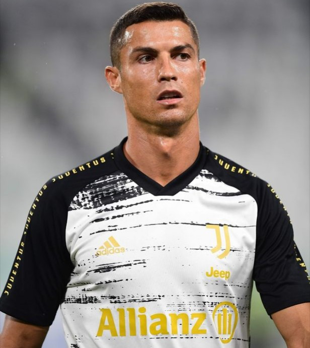 Cristiano Ronaldo?s home broken into as thief ?gets in through garage door?
