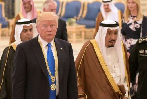 Yemen court sentences President Trump, Saudi king, and Crown prince to death for alleged war crimes
