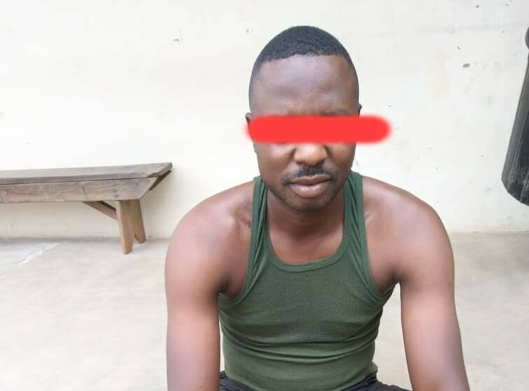 Man arrested with 30 fake NSCDC appointment letters