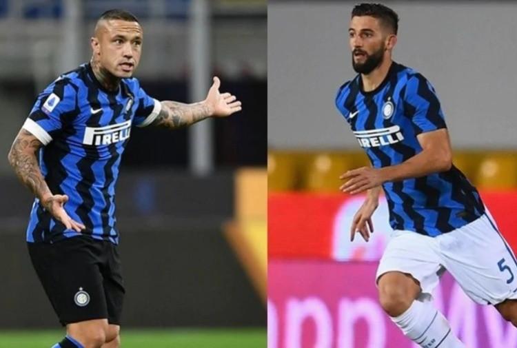 Inter Milan stars, Roberto Gagliardini, Radja Nainggolan and?Ionut Radu test postive for Coronavirus