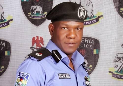 Social media influencers using #EndSARS protests for popularity -Police spokesperson, Frank Mba