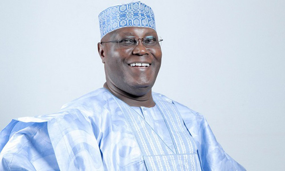 Excessive use of force by security agencies against #EndSARS protesters should be investigated - Atiku
