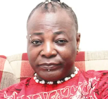 Charly Boy speaks on why he isn