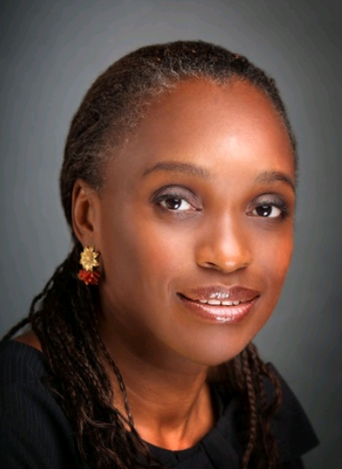 """""""My son was in front of our gate"""" - Former ICT Minister, Omobola Johnson narrates how SARS operative threatened to shoot her son for"""
