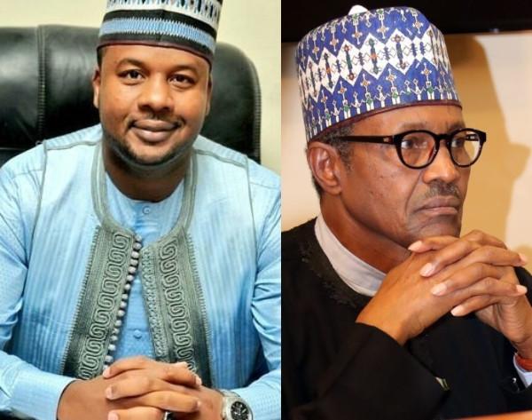 I've never seen a government with zero emphaty like that of Buhari - Governor Ganduje's aide, Salihu Tanko-Yakasai calls out Buhari's governor lindaikejisblog