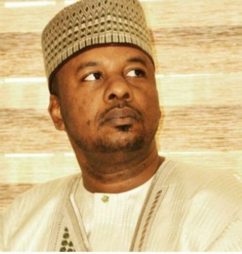 #EndSARS: Governor Ganduje suspends aide for criticising President Buhari