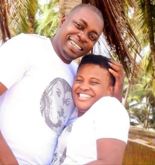 """""""My husband did me a favour marrying me. He is my god"""" Love therapist, Angela Nwosu writes"""