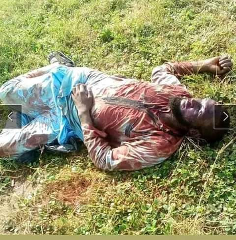 Man brutally murdered as gunmen invade Bauchi community