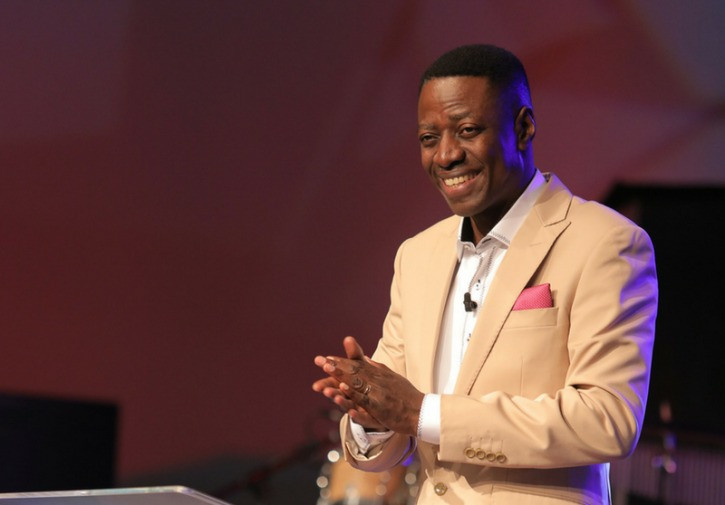 Use this rare opportunity to secure deep changes that will lead to Nigeria?s development - Pastor Sam Adeyemi tells #EndSARS protesters