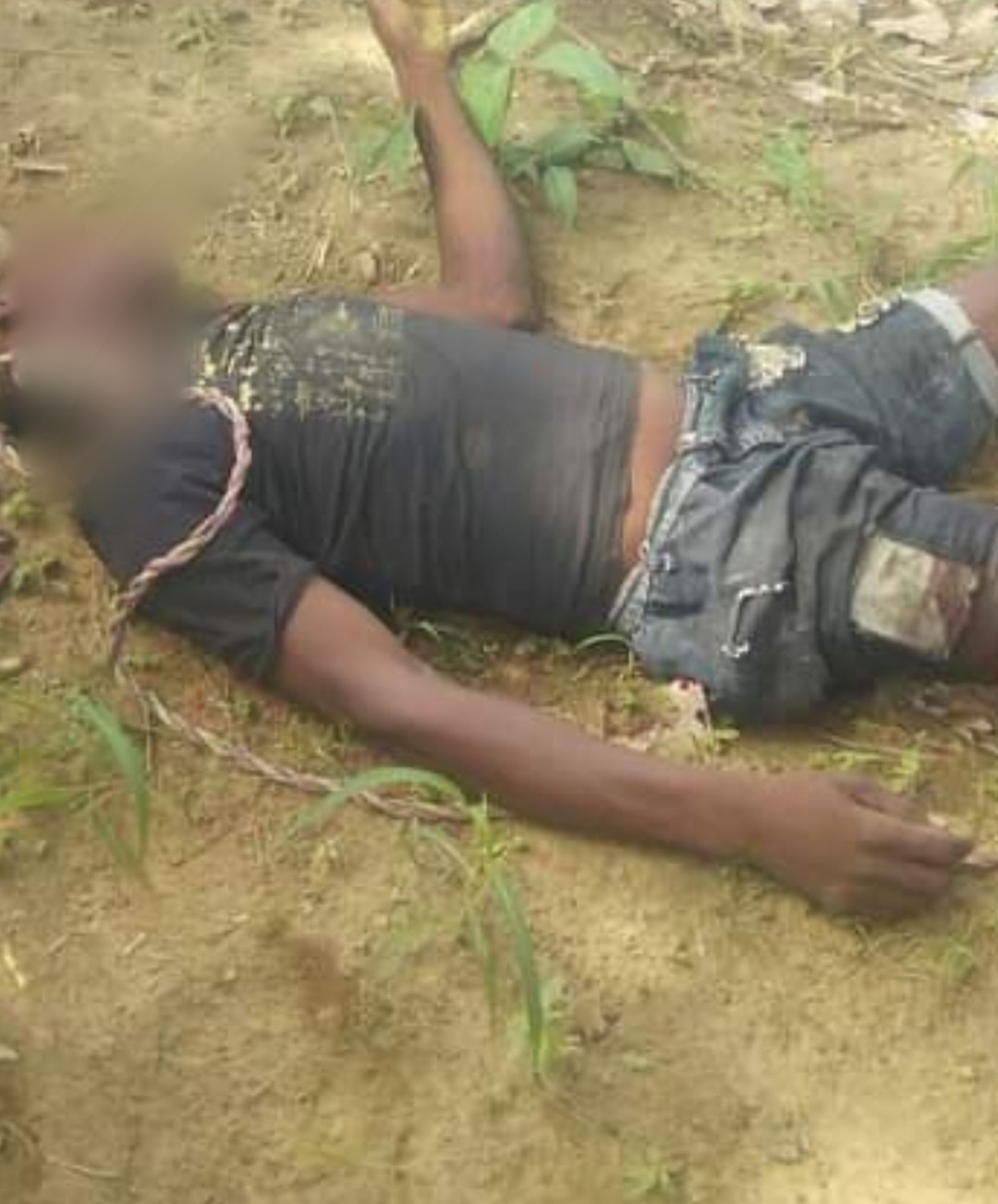suicide in Benue State
