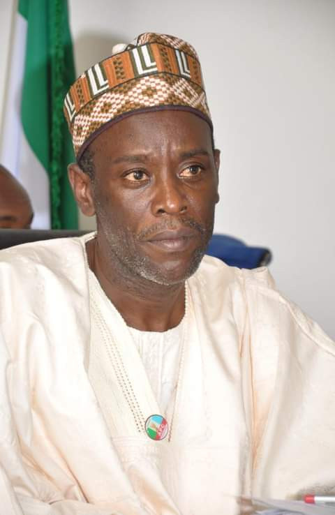 Nasarawa State Governor suspends aide over alleged impersonation and forgery