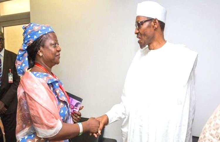 Senate Minority Caucus rejects Buhari