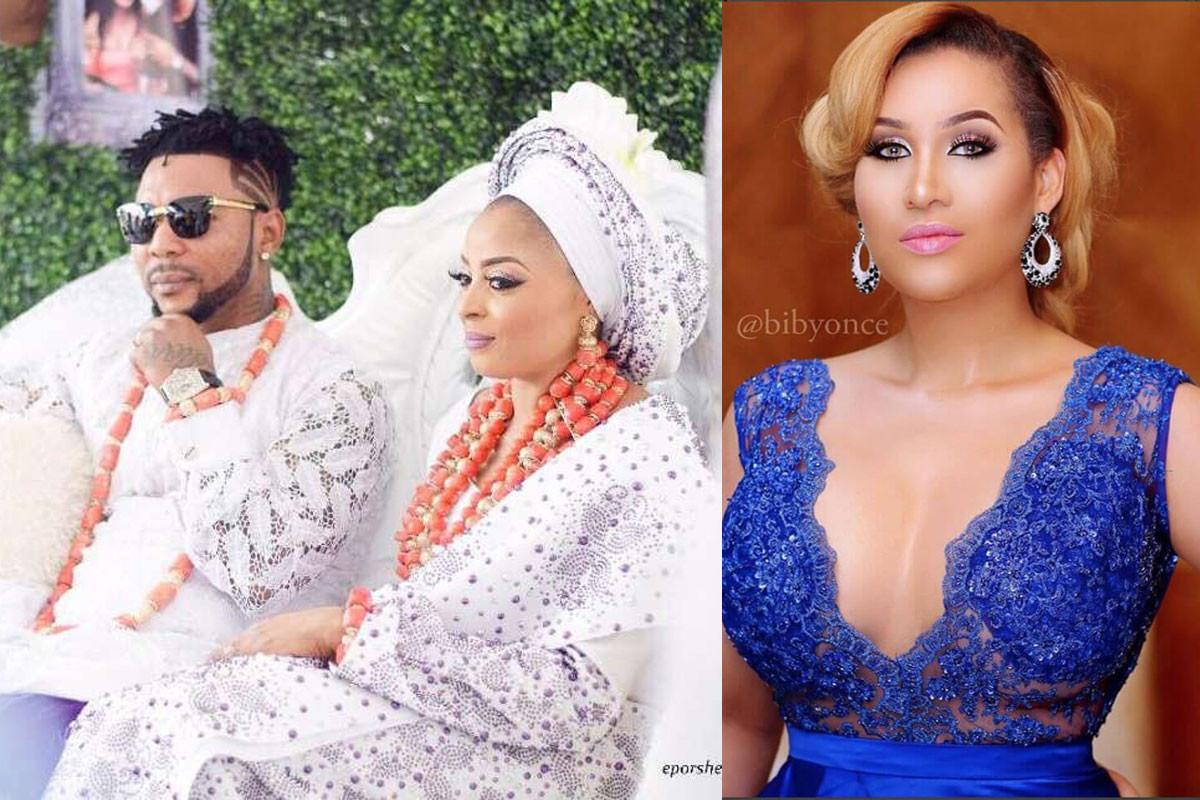 We are always there for each other - Nabila Fash celebrates Caroline Danjuma after she was called out by her