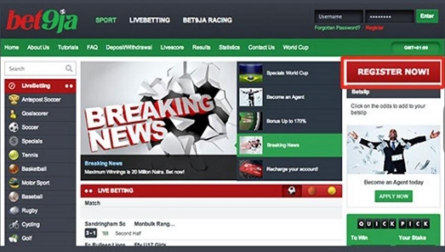 Online Betting in Nigeria: Top Best Bet In Nigeria?Sites