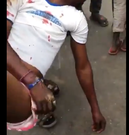 Two feared killed, others injured in Lagos accident (graphic video)