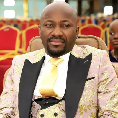All the inmates currently in SARS cells should have their cases reviewed- Apostle Johnson Suleman