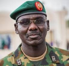 Nigerian Army launches ?Crocodile Smile? exercise as #EndSARS protests continues nationwide