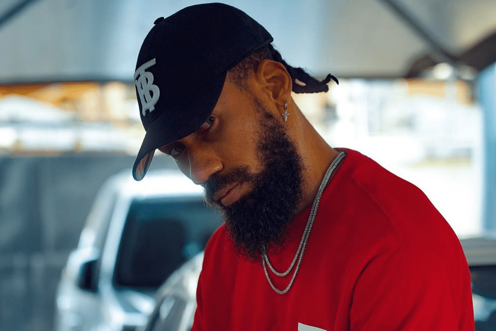 My life and that of other #EndSARS protesters have been threatened by Enugu  state government - Phyno