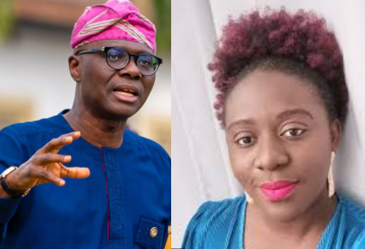 Folake Falana writes letter to Governor?Sanwo Olu, demands?list of dismissed officers in Lagos