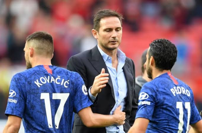 Chelsea coach Frank Lampard sends ?cut-throat? warning to his players ahead of Champions League opener against Sevilla
